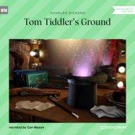 Tom Tiddler\'s Ground (Unabridged)