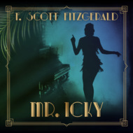 Mr. Icky - Tales of the Jazz Age, Book 10 (Unabridged)