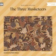 The Three Musketeers (Unabridged)
