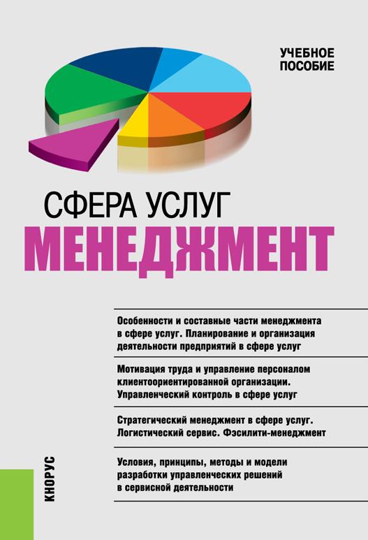 Татьяна Бурменко Сфера услуг: менеджмент