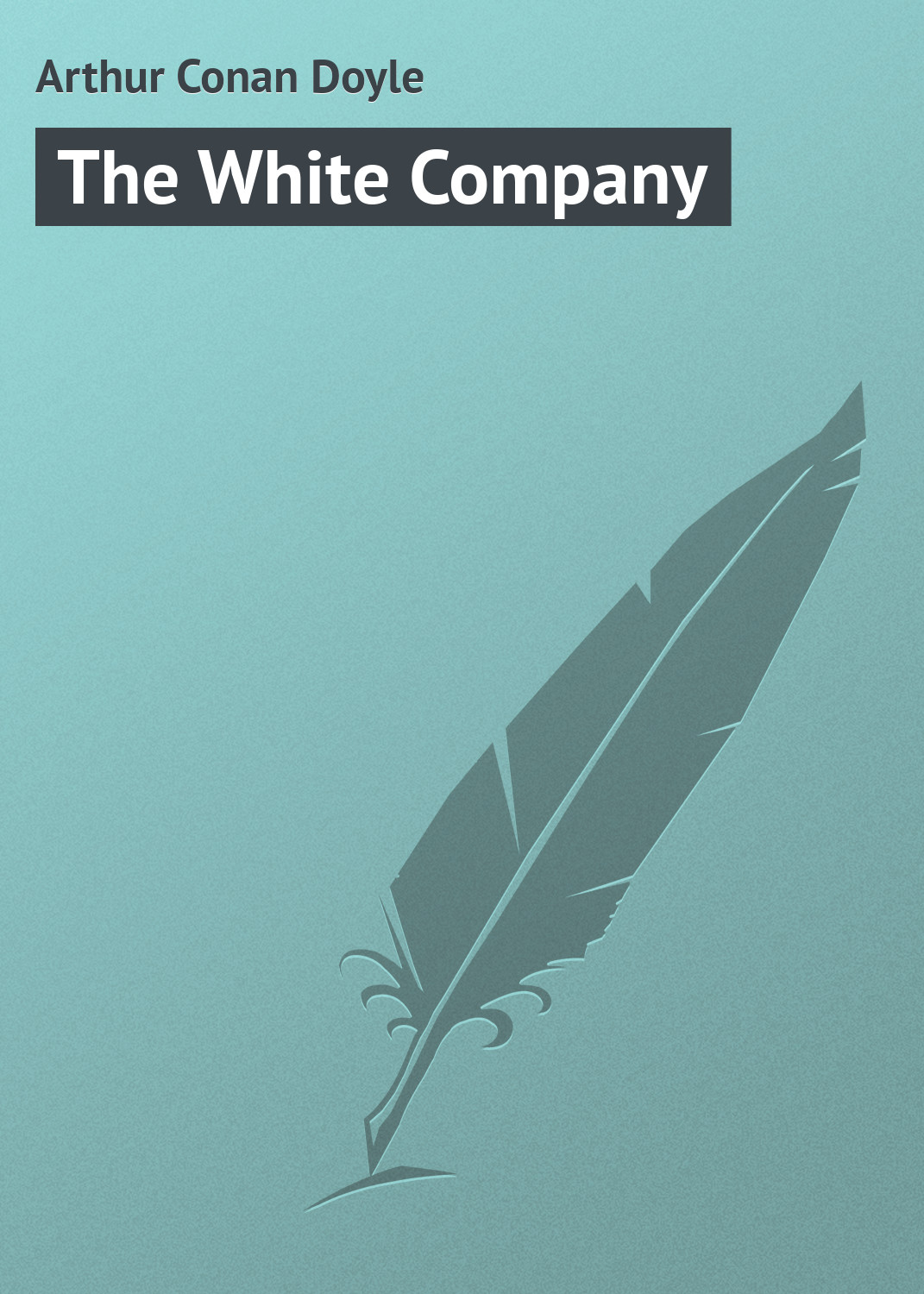 Фото - Артур Конан Дойл The White Company the penguin german phrasebook