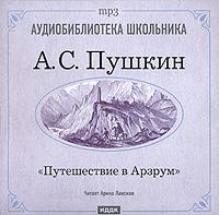 Александр Пушкин Путешествие в Арзрум путешествие эрзурум пушкин