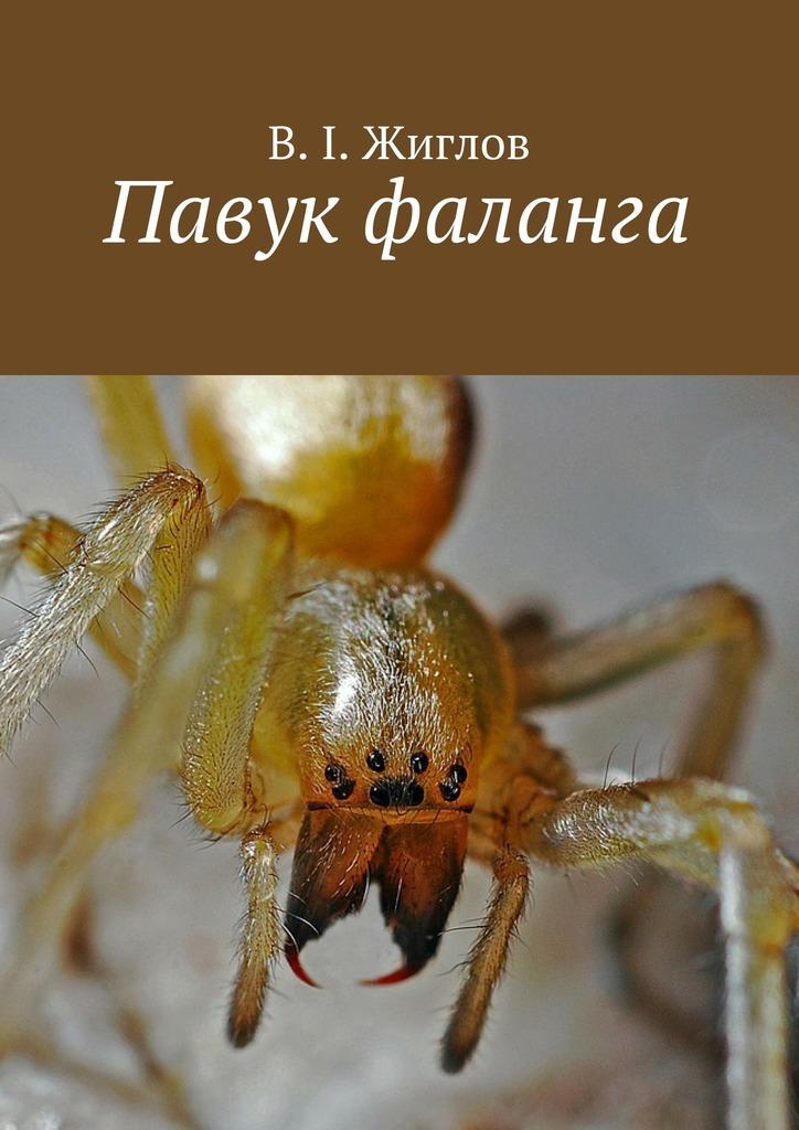 В. И. Жиглов Павук фаланга