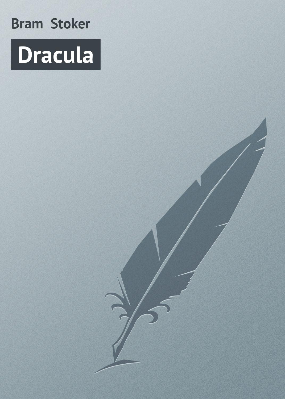 Bram Stoker Dracula stoker b dracula