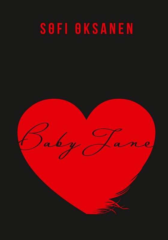 Sofi Oksanen Baby Jane