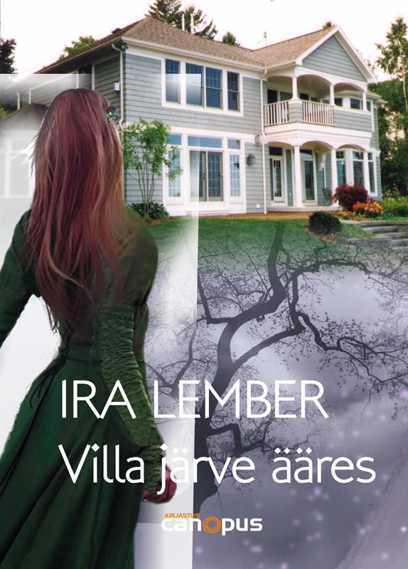 Ira Lember Villa järve ääres bella swanlake armastus genfi järve ääres