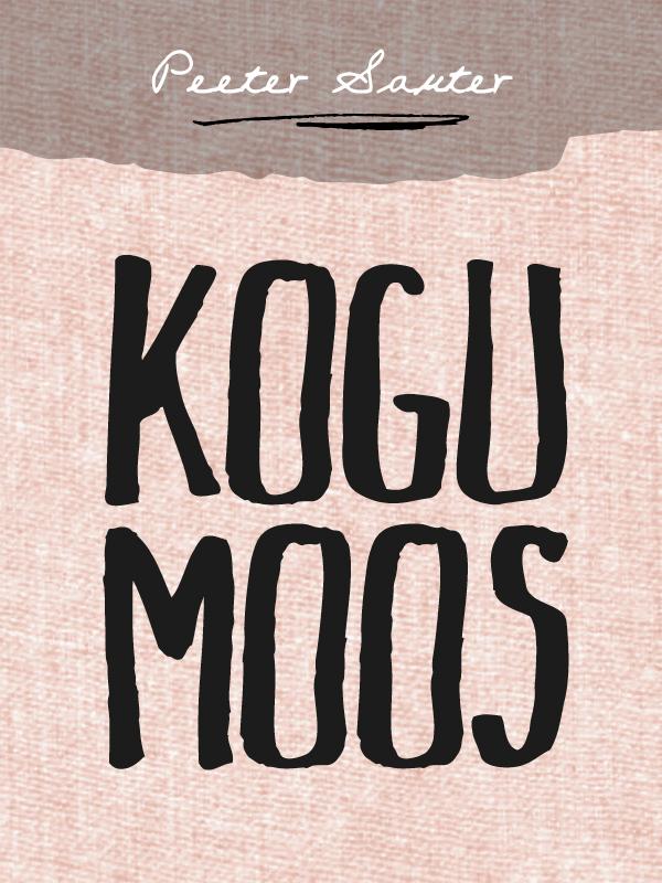 Peeter Sauter Kogu moos лакина и когда зацветет абелия