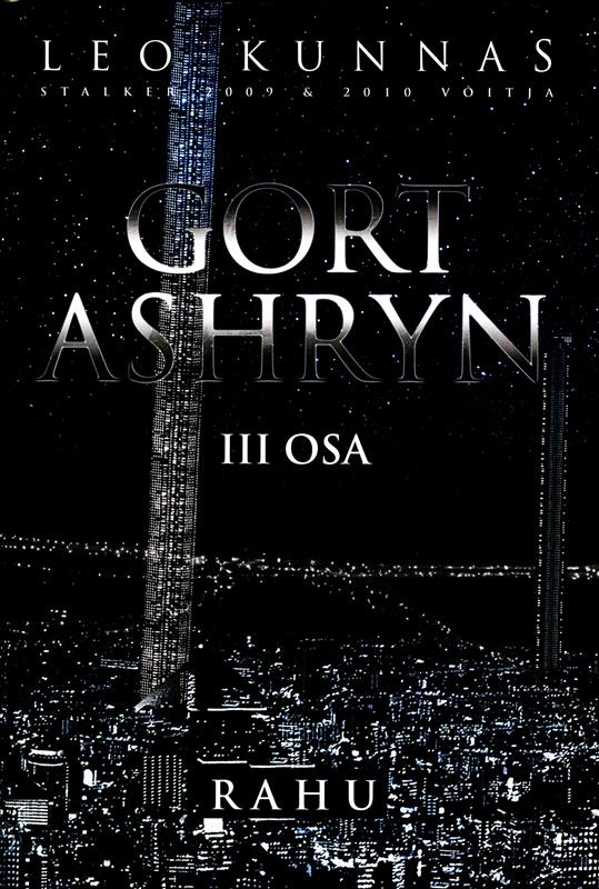 Leo Kunnas Gort Ashryn III osa. Rahu