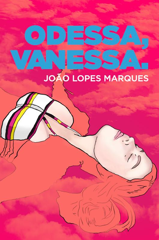 João Lopes Marques Odessa, Vanessa joão lopes marques eesti ilu välimääraja