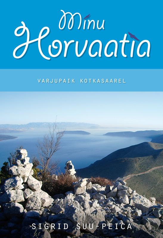 купить Sigrid Suu-Peica Minu Horvaatia онлайн