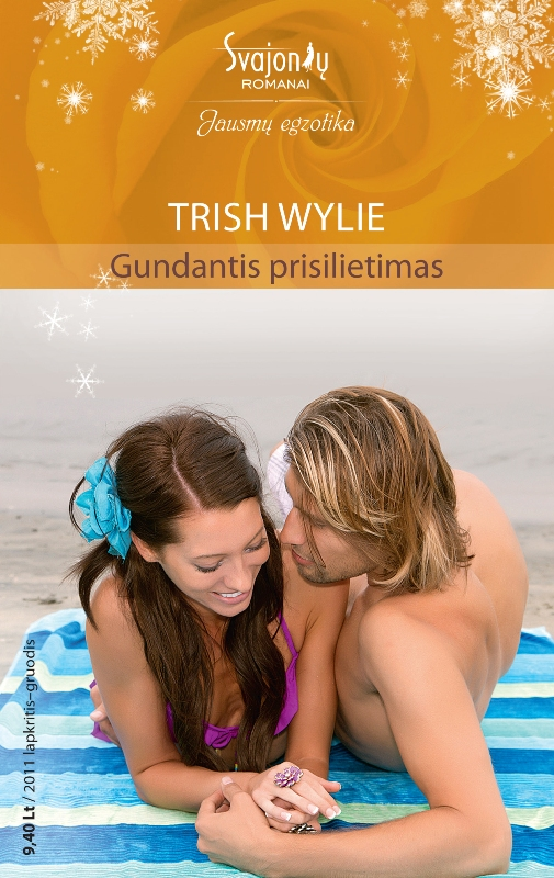 Trish Wylie Gundantis prisilietimas trish wylie the bridal bet