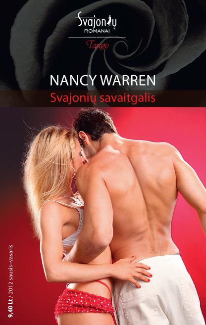 Nancy Warren Svajonių savaitgalis emily mckay lyg iš filmo