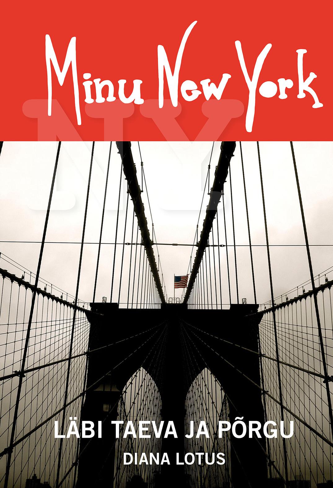 Diana Lotus Minu New York adam haslett kui mind enam ei ole