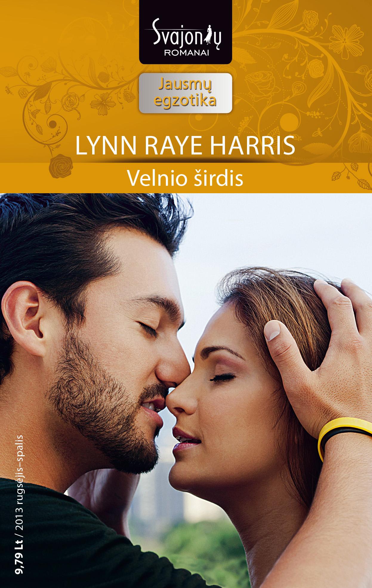 где купить Lynn Raye Harris Velnio širdis дешево