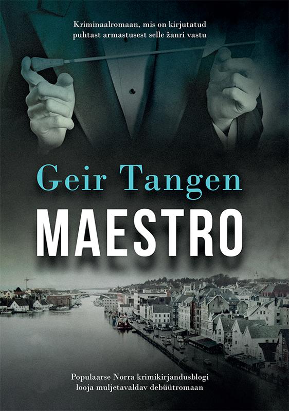 Geir Tangen Maestro geir tangen maestro