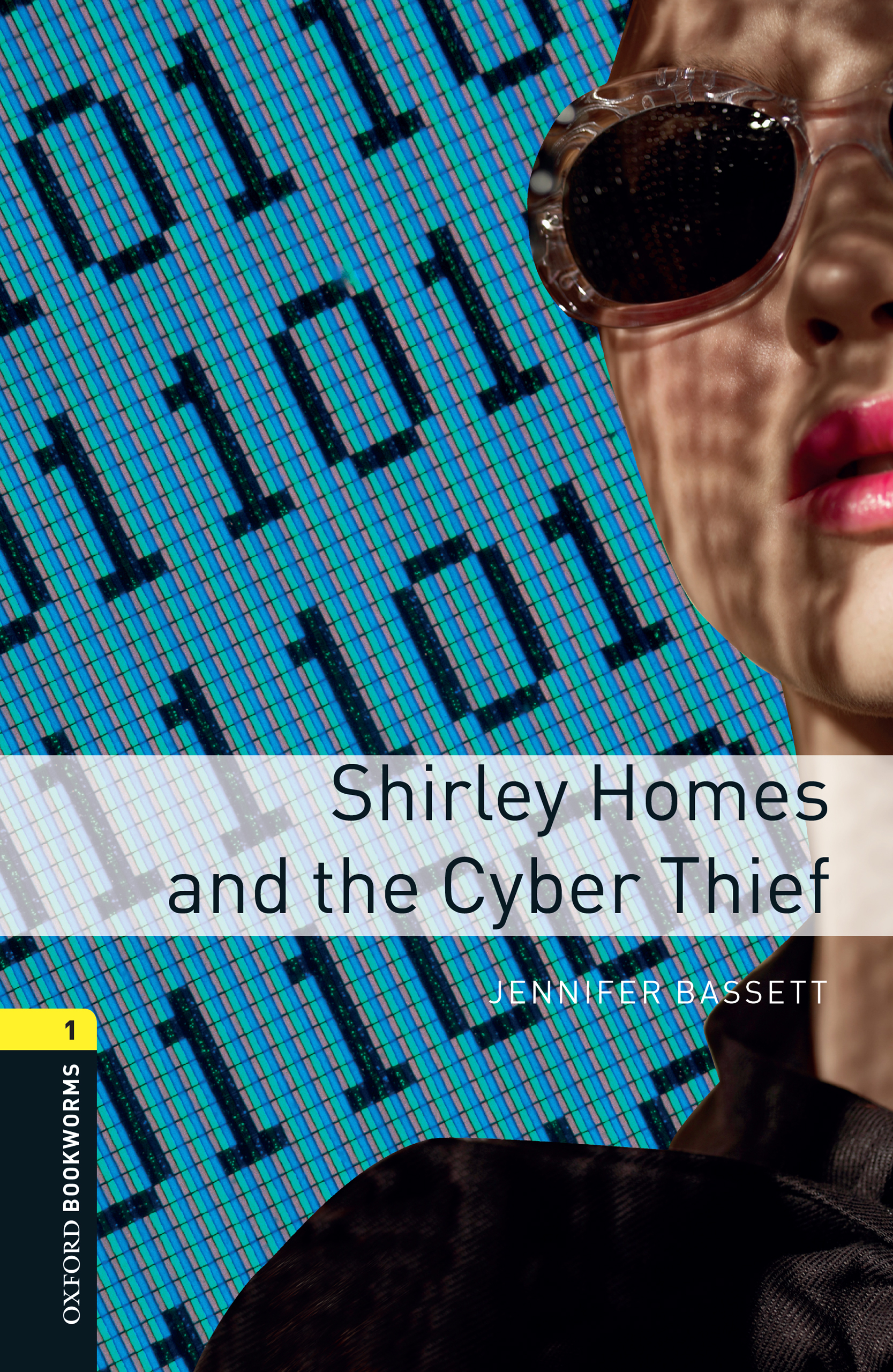 Jennifer Bassett Shirley Homes and the Cyber Thief always a thief