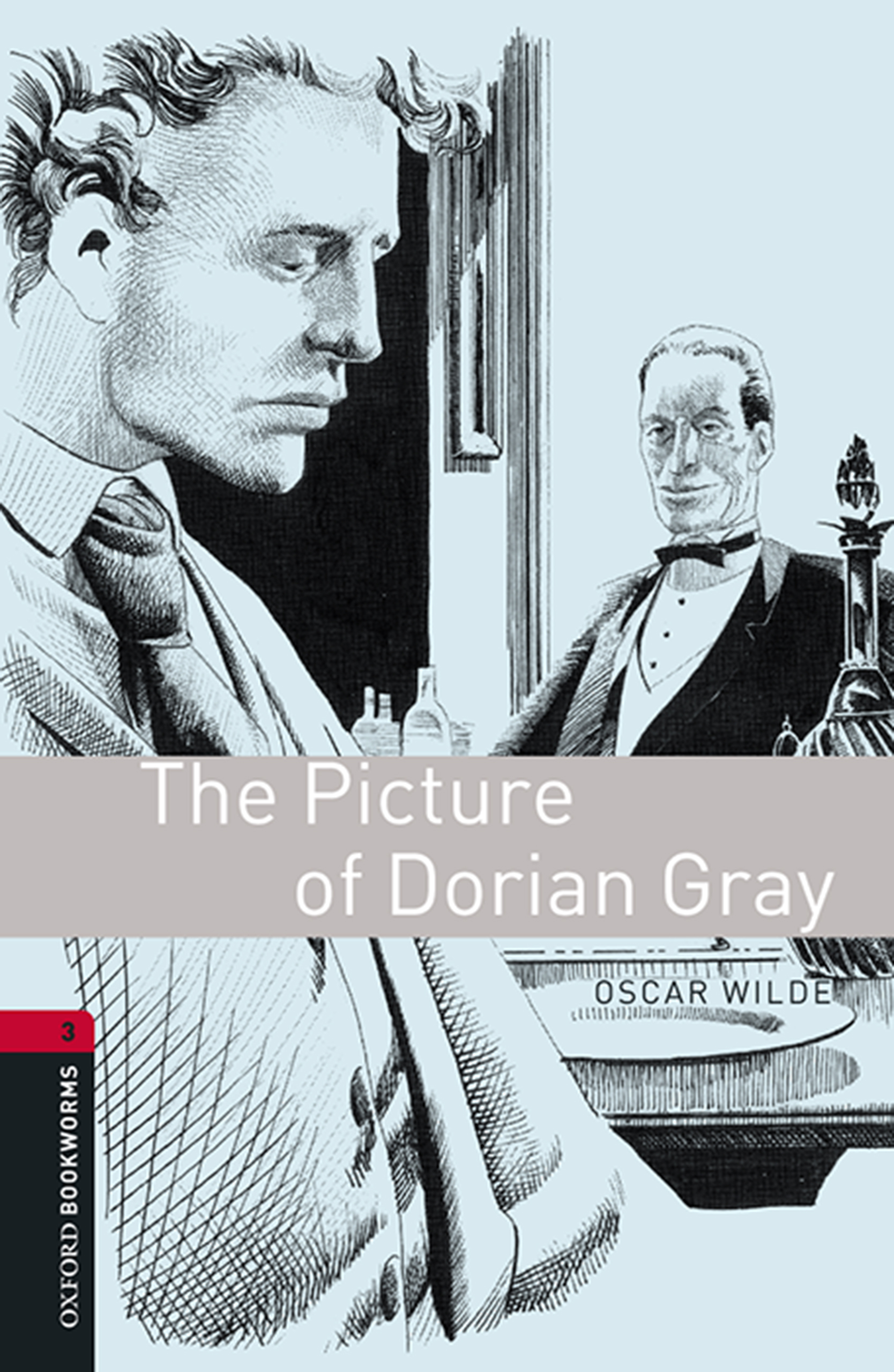 цена на Оскар Уайльд The Picture of Dorian Gray