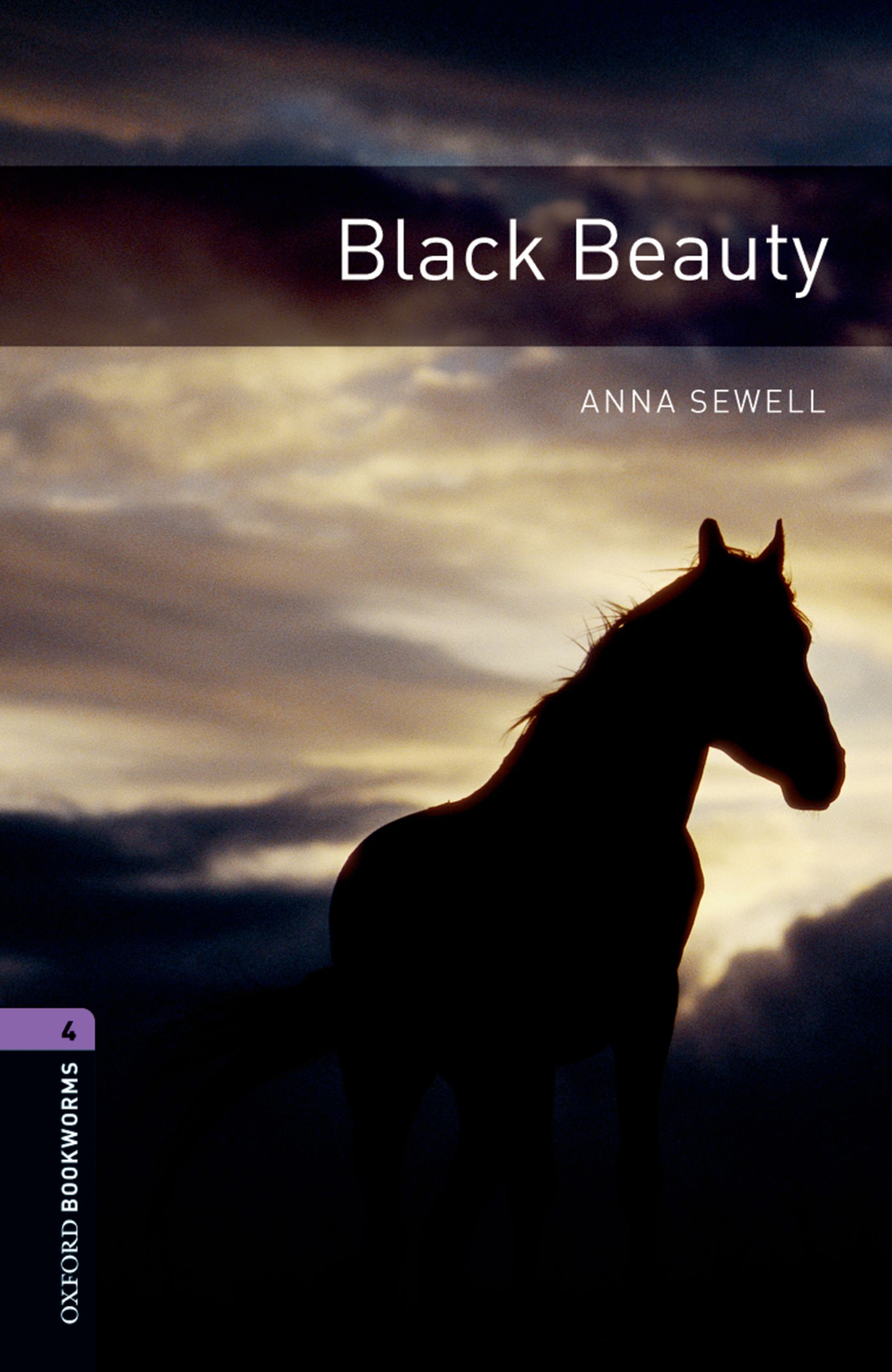 Анна Сьюэлл Black Beauty sewell a black beauty