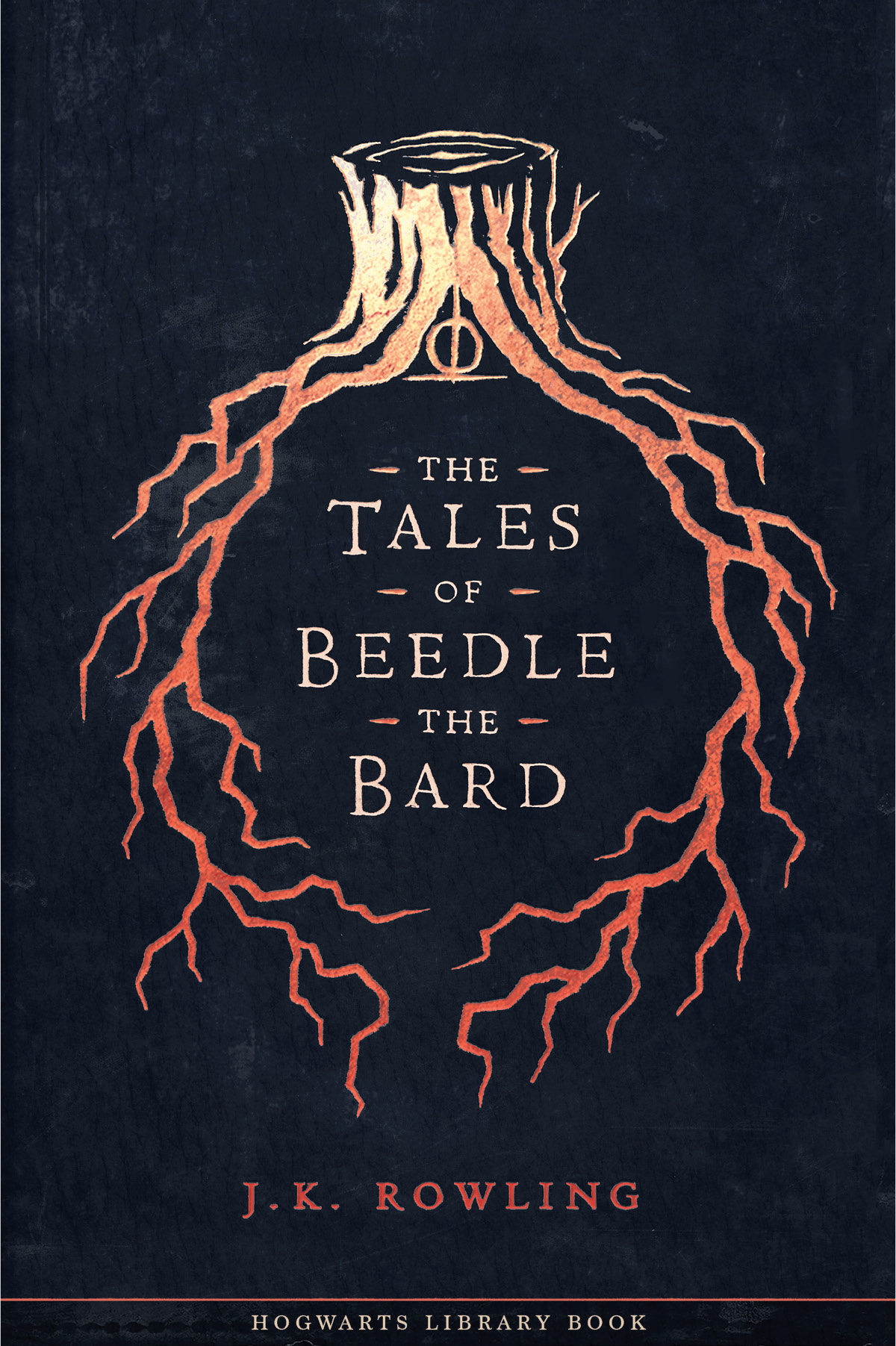 Дж. К. Роулинг The Tales of Beedle the Bard the canterbury tales a selection
