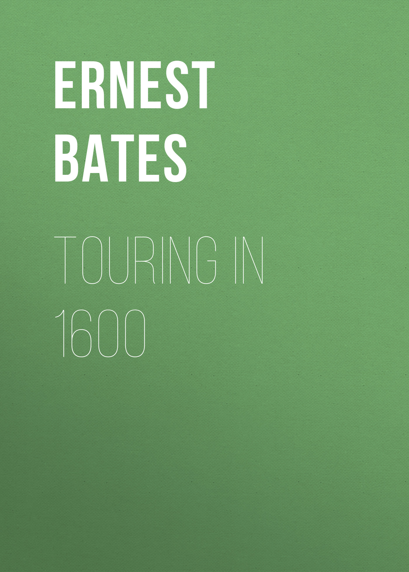 Bates Ernest Stuart Touring in 1600 katharine lee bates in sunny spain with pilarica and rafael