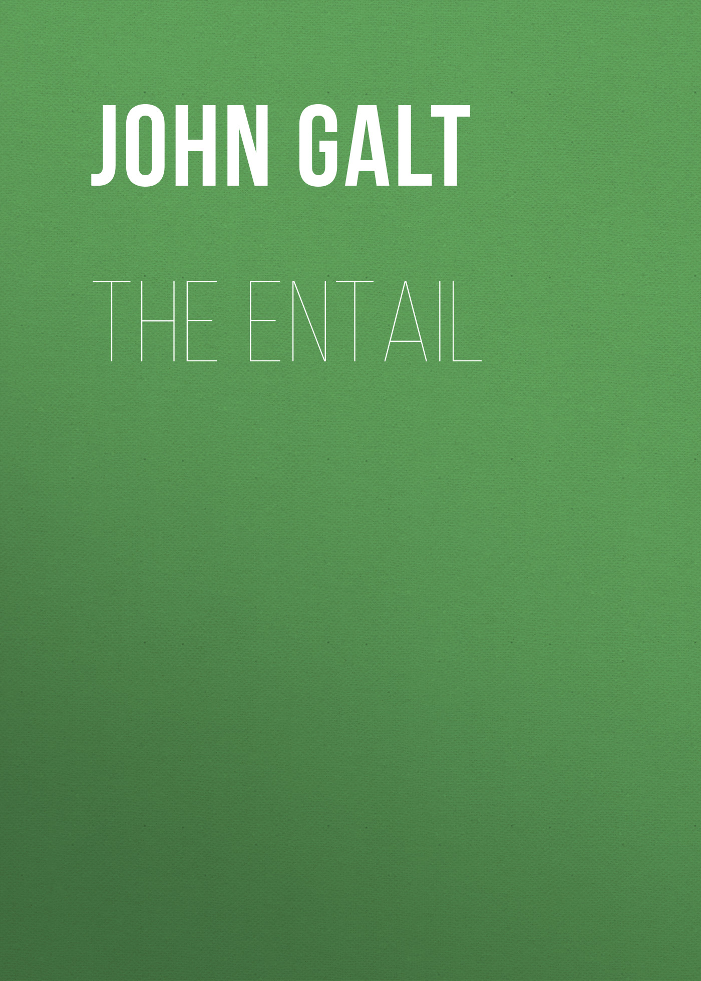 John Galt The Entail гепатрин 60 капс