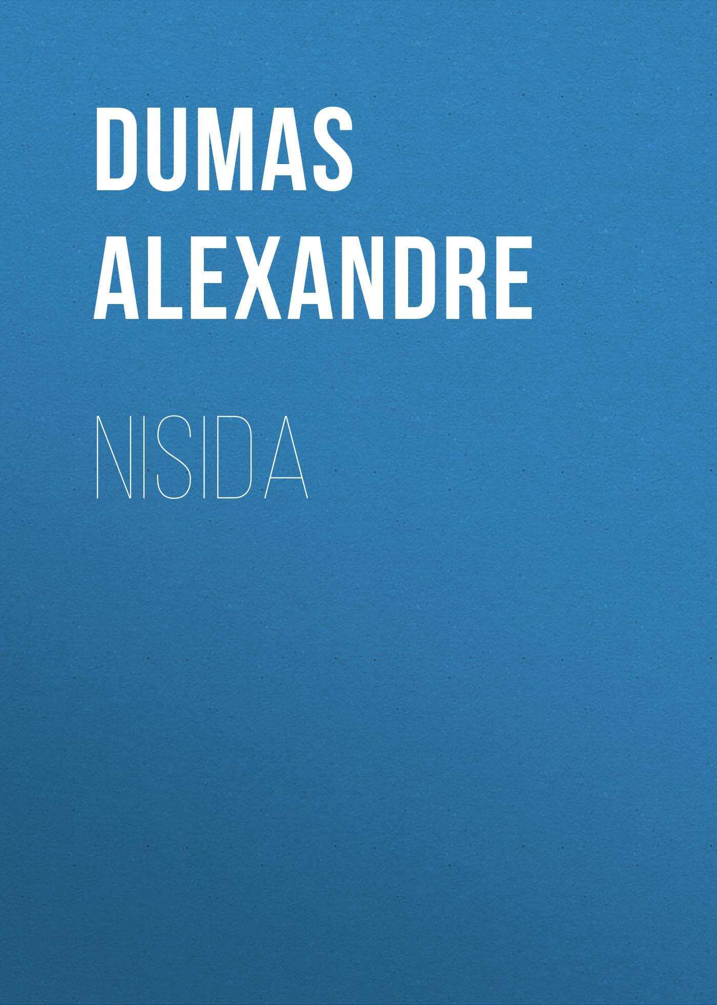 цены на Александр Дюма Nisida