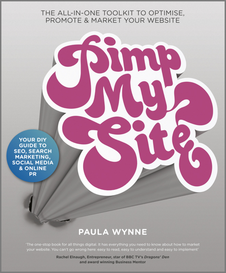 Paula Wynne Pimp My Site. The DIY Guide to SEO, Search Marketing, Social Media and Online PR seth macfarlane ted 8x10 male celebrity photo signed in person