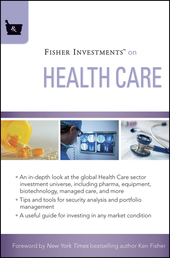 Michael Kelly Fisher Investments on Health Care все цены