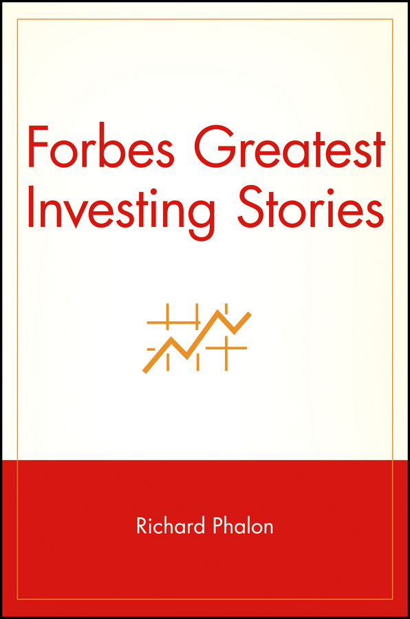 Richard Phalon Forbes Greatest Investing Stories new in stock dt93n14lof