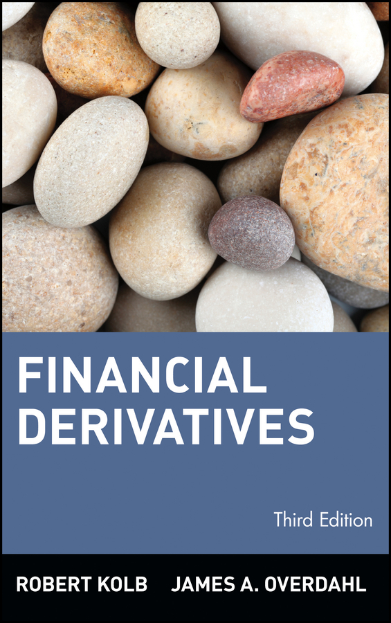 Фото - Robert Kolb W. Financial Derivatives mario cerrato the mathematics of derivatives securities with applications in matlab