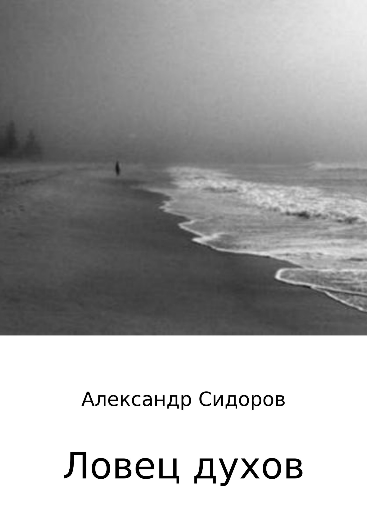 цена на Александр Владимирович Сидоров Ловец духов
