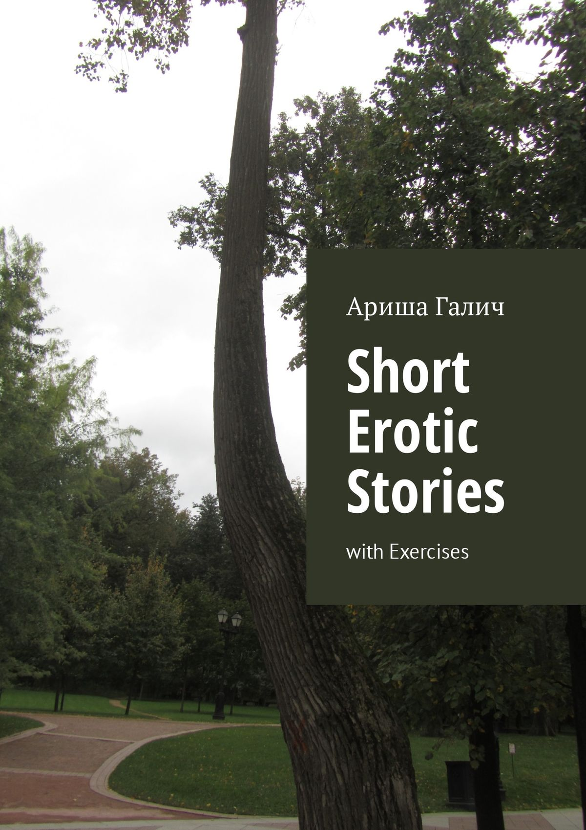 Ариша Галич Short Erotic Stories. With Exercises valerie khoo power stories the 8 stories you must tell to build an epic business