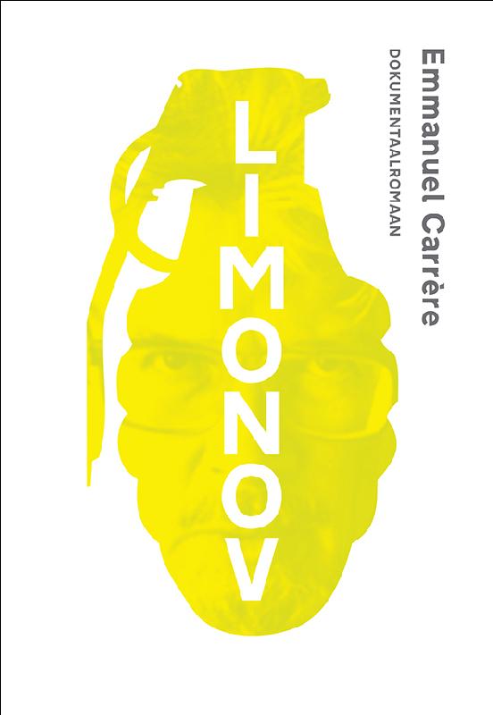 Emmanuel Carrère Limonov teener