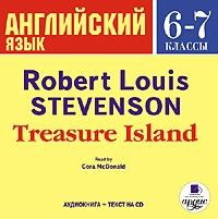 Роберт Льюис Стивенсон Treasure Island аудиокнига 7 навыков