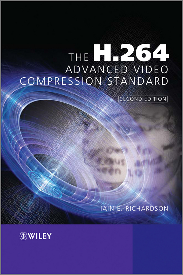 Iain Richardson E. The H.264 Advanced Video Compression Standard постельное белье funnababy lily milly 5 предметов 120 60