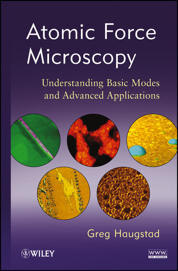 Greg Haugstad Atomic Force Microscopy. Understanding Basic Modes and Advanced Applications vigirdas mackevicius integral and measure from rather simple to rather complex isbn 9781119037385