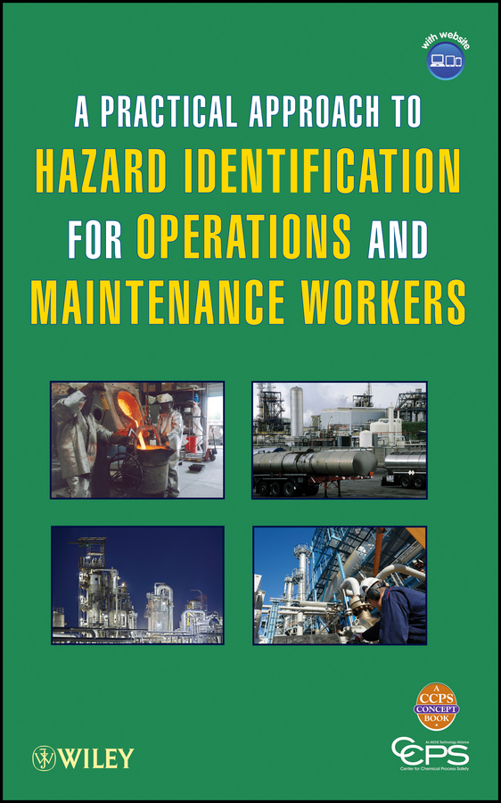 CCPS (Center for Chemical Process Safety) A Practical Approach to Hazard Identification for Operations and Maintenance Workers 1 6 scale female head shape for 12 action figure doll accessories doll head carved not include the body clothes and other 13 1