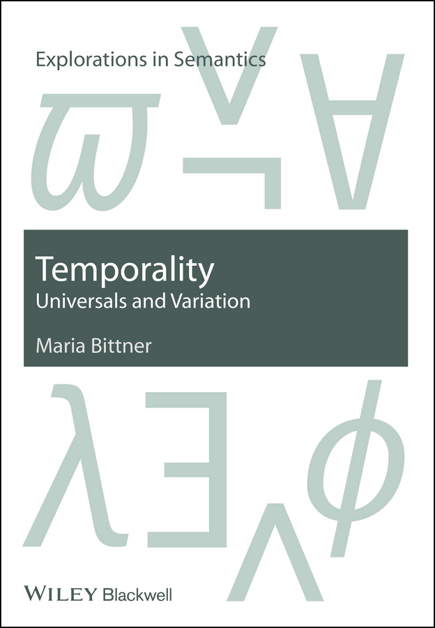 Maria Bittner Temporality. Universals and Variation optimization based filtering of random valued impulses