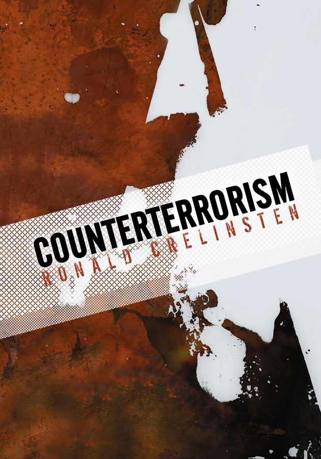 Ronald Crelinsten Counterterrorism