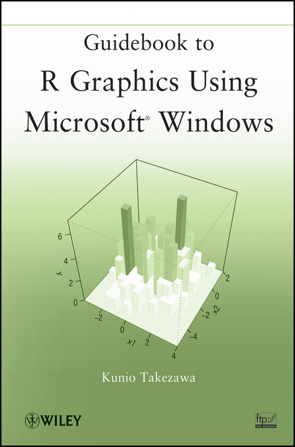 Kunio Takezawa Guidebook to R Graphics Using Microsoft Windows kunio takezawa guidebook to r graphics using microsoft windows
