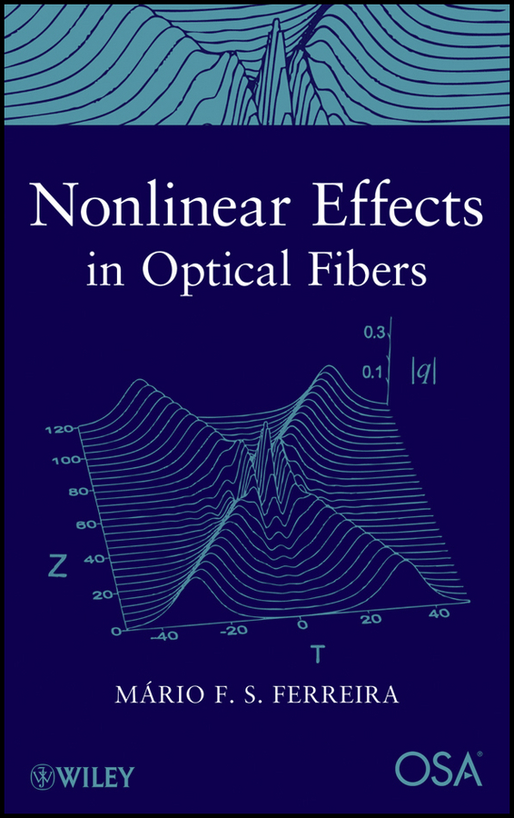 Mario Ferreira F. Nonlinear Effects in Optical Fibers new and original ormon photoelectric switch e3nx ca11 10 30vdc 2m optical fiber amplifier