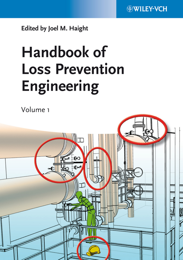 Joel Haight M. Handbook of Loss Prevention Engineering, 2 Volume Set enhancing the tourist industry through light