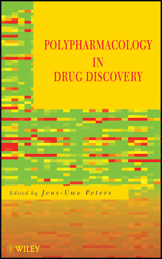 Jens-Uwe Peters Polypharmacology in Drug Discovery gomtsyan arthur vanilloid receptor trpv1 in drug discovery targeting pain and other pathological disorders