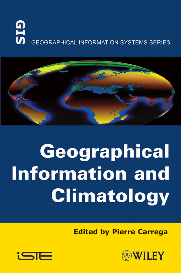 Pierre Carrega Geographical Information and Climatology цена