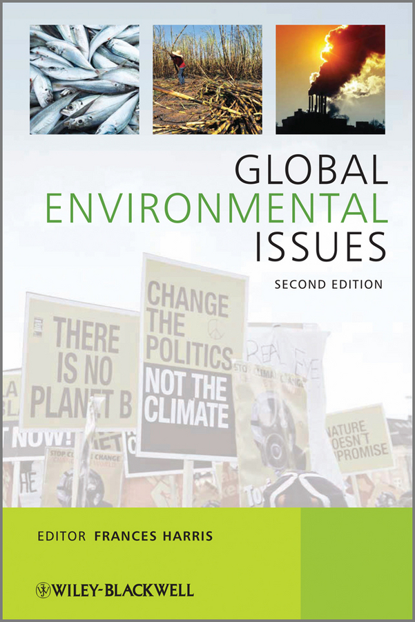 Frances Harris Global Environmental Issues the choice of entry mode depending on the environmental factors