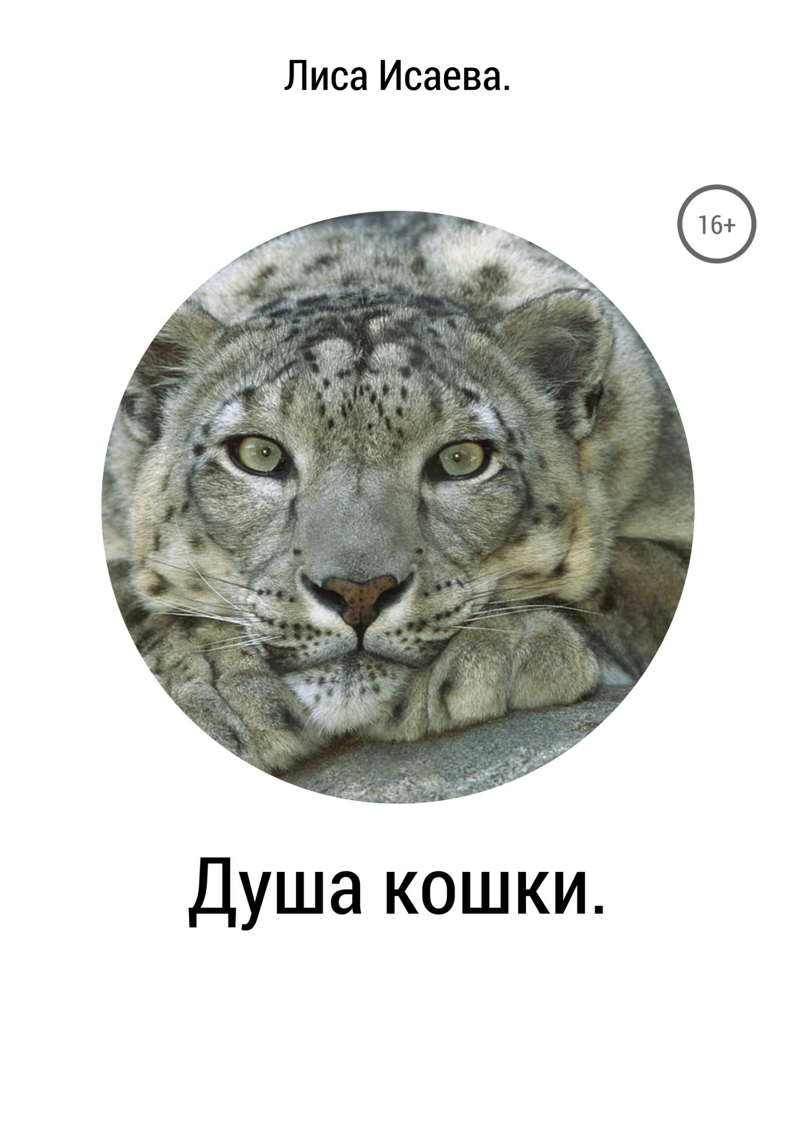 Лиса Евгеньевна Исаева Душа кошки цены онлайн