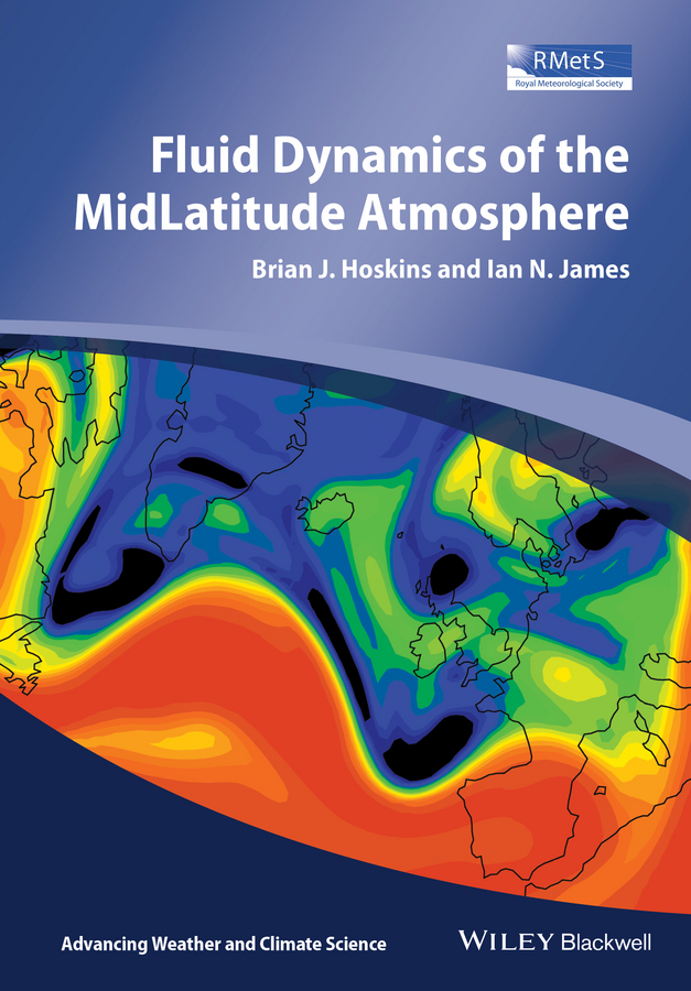 James Ian N. Fluid Dynamics of the Mid-Latitude Atmosphere barus carl the nucleation of the uncontaminated atmosphere