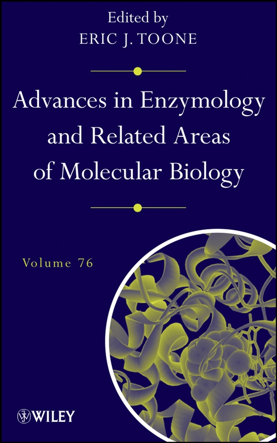 Purich Daniel L. Advances in Enzymology and Related Areas of Molecular Biology