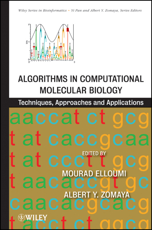 все цены на Elloumi Mourad Algorithms in Computational Molecular Biology. Techniques, Approaches and Applications