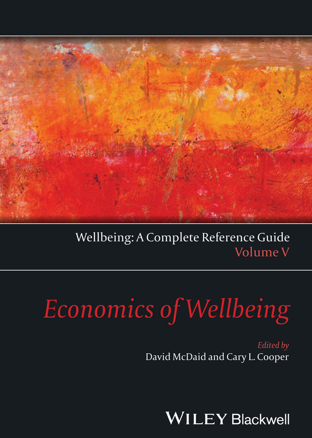 McDaid David Wellbeing: A Complete Reference Guide, Economics of Wellbeing women wellbeing page 9